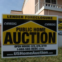 home auction
