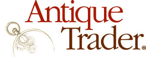 Antique Trader Magazine logo