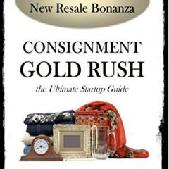 Consignment Gold Rush